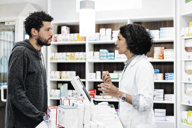 Il faut connecter les logiciels de prescription à PharmaStatut