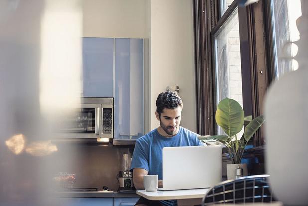 Ongelijke voorwaarden voor thuiswerkvergoeding