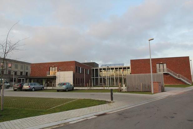 Vier mogelijke coronagevallen in woonzorgcentrum Langemark