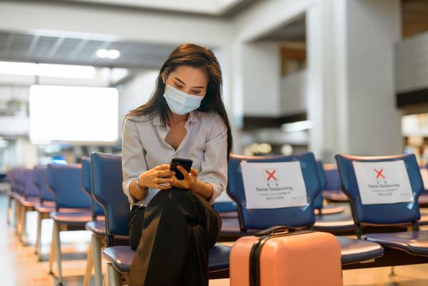 Meeste Europese zakenreizigers willen in de toekomst minder gaan vliegen