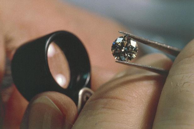 Des diamants synthétiques pour des naturels...