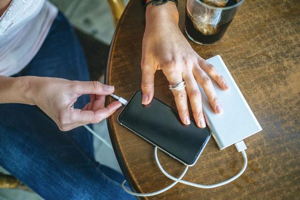 Economisez la batterie de votre smartphone