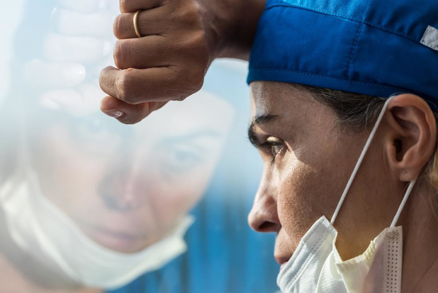 Extra steun aan mobiele teams van Centra voor Geestelijke Gezondheid aan woonzorgcentra