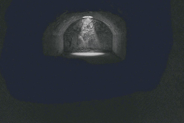 Een duik in de duisternis