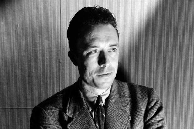 Waarom de wereld weer massaal Albert Camus leest