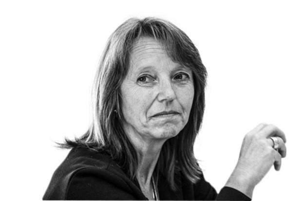 Sonja De Becker - Nieuwe bondgenoten