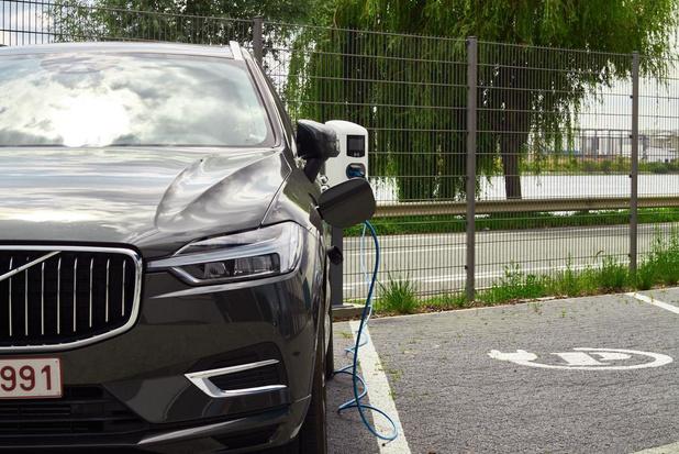 Les véhicules électriques : une solution avantageuse pour les professionnels