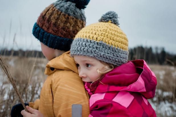 Broers en zussen krijgen het recht om niet te worden gescheiden