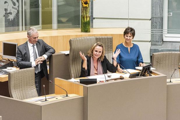 Comment la Flandre se prépare à la prochaine réforme de l'Etat