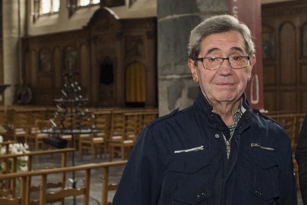 Ereschepen Paul Delanote overleden in Poperinge