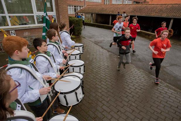 Stad Poperinge biedt alternatief voor scholenveldloop
