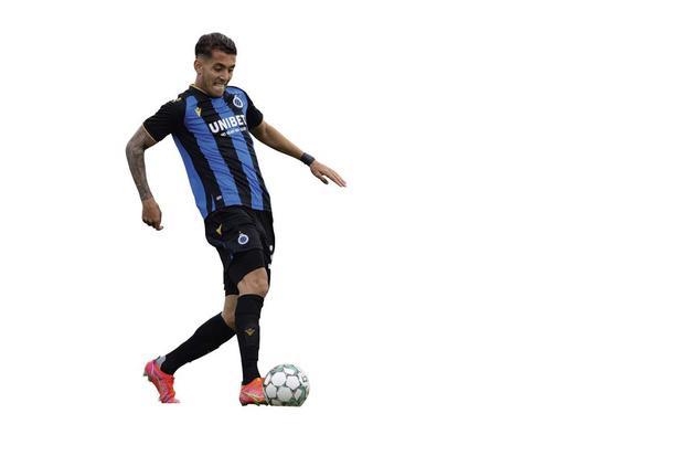 Club Bruges - Infos