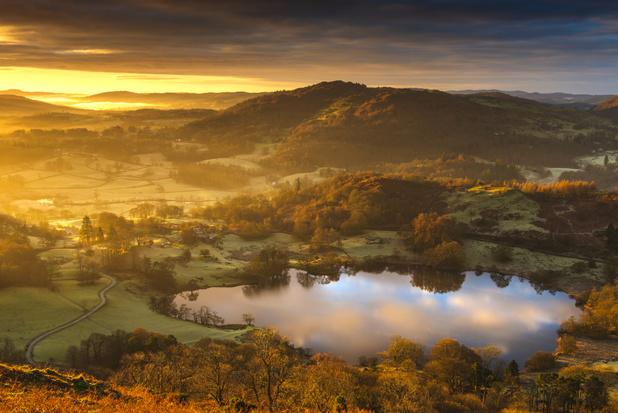 Verenigd Koninkrijk gaat meer nationale parken en beschermde natuurgebieden creëren