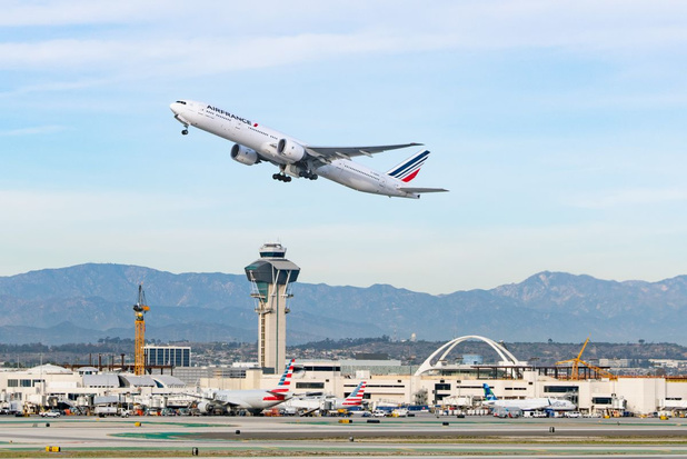 Franse parlement stemt in met verbod op korte binnenlandse vluchten