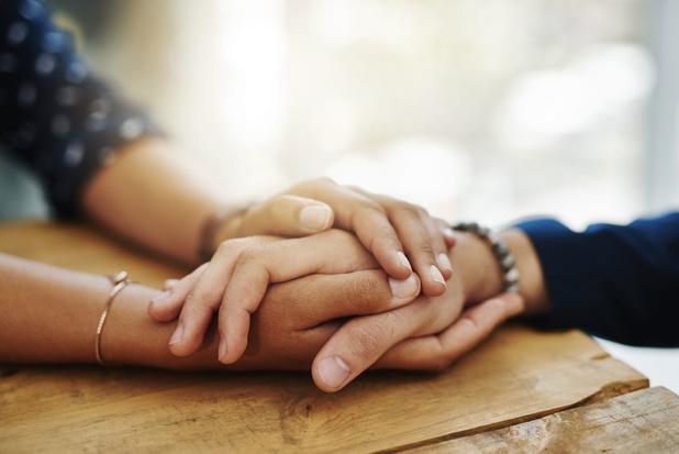 'Palliatieve zorg is geen synoniem voor de dood'