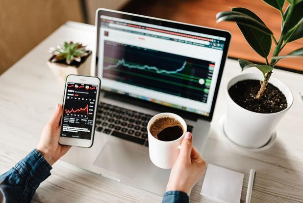 Hoe technologie emoties bijstuurt bij beleggen