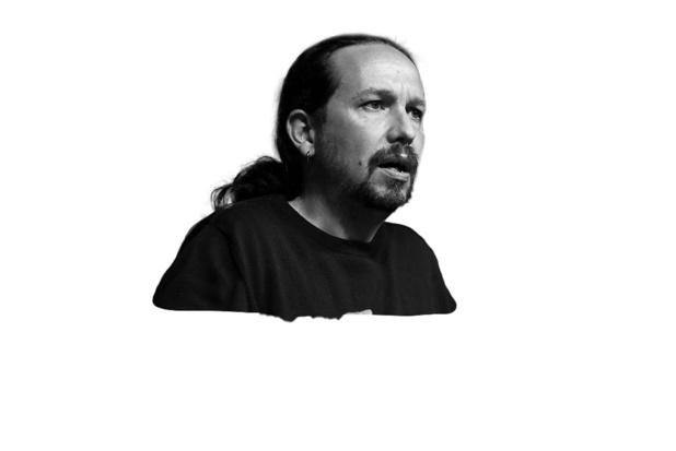 Pablo Iglesias - Ziet duistere krachten