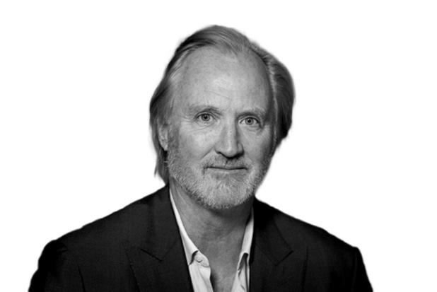 John Porter - Telenet zonder chips