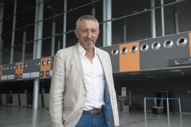 Le CEO de Liege Airport, Luc Partoune, licencié pour faute grave