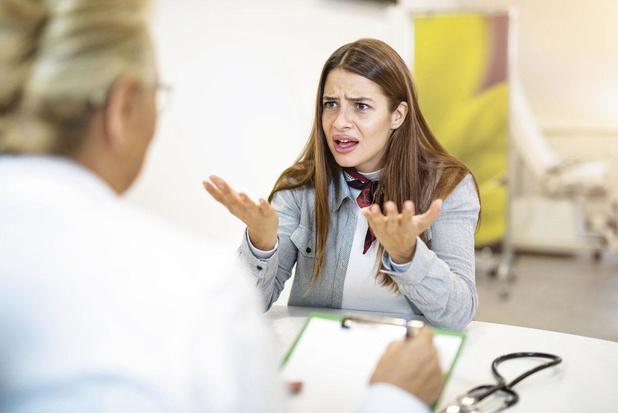 Wat als uw patiënt naar de ombudsdienst stapt