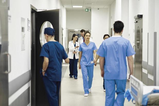 Geen beperkingen meer in zes medische disciplines