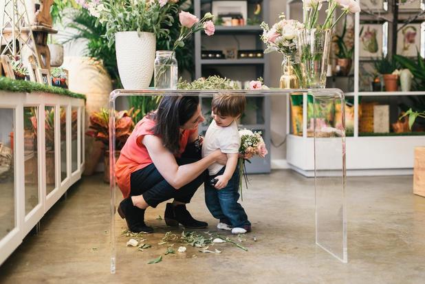 Ducarme werkt aan KB voor ouderschapsverlof voor zelfstandigen