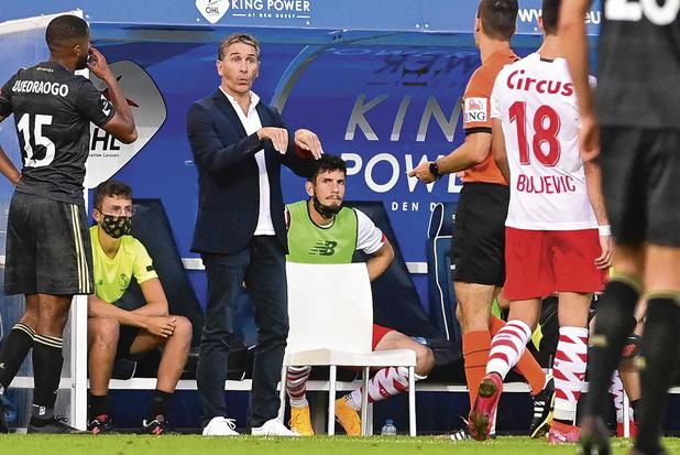 Intello, incasable, atypique: qui est vraiment Philippe Montanier, le coach du Standard ?