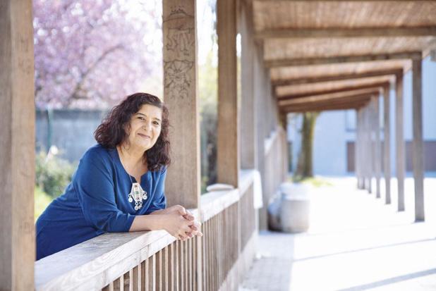 """Fatiha Saïdi: """"Il est temps que l'on donne la parole aux femmes qui ont été longtemps les oubliées de l'histoire"""""""