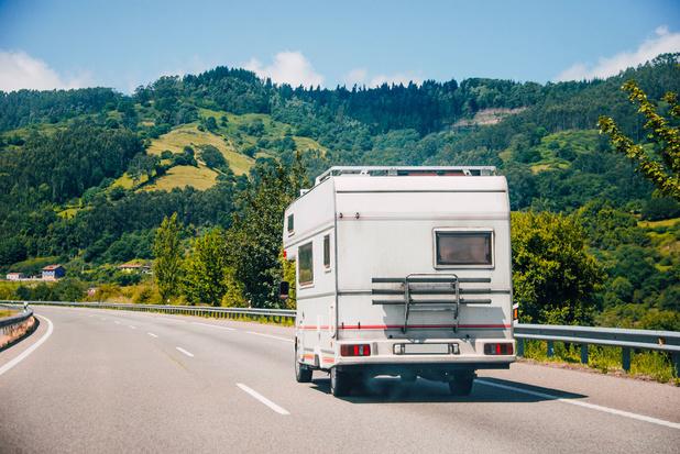 Op reis in uw eigen bubbel: zo kiest u een kampeerwagen