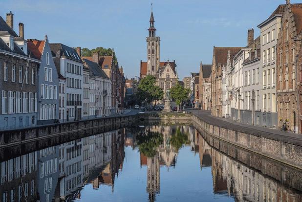 Nouvelle trouvaille archéologique du 13e siècle à Bruges