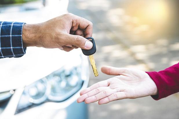 Cinq points importants en cas de revente d'un véhicule