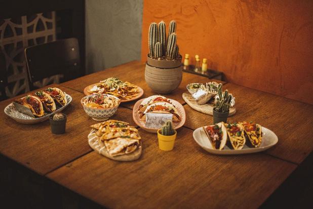 La cuisine mexicaine s'impose en Belgique: bons plans, recettes, lexique...