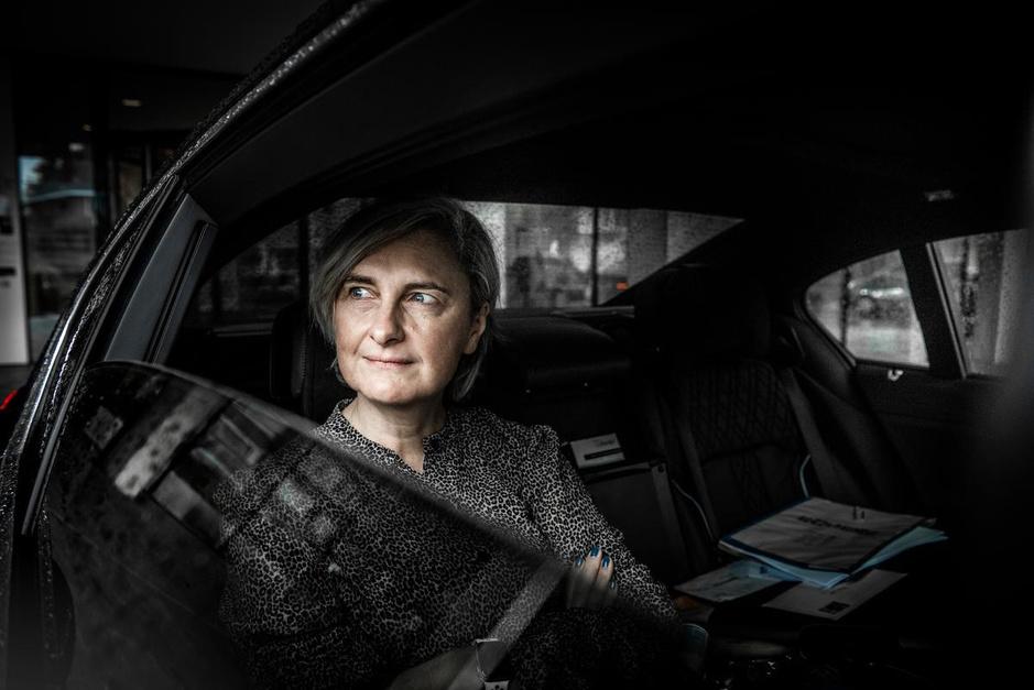 """Hilde Crevits (CD&V) over de toekomst van haar partij: """"Het zal woelig blijven"""""""