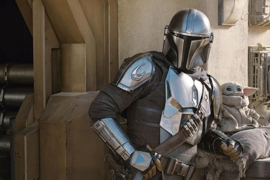 Star Wars et dérivés: The Mandalorian contre-attaque