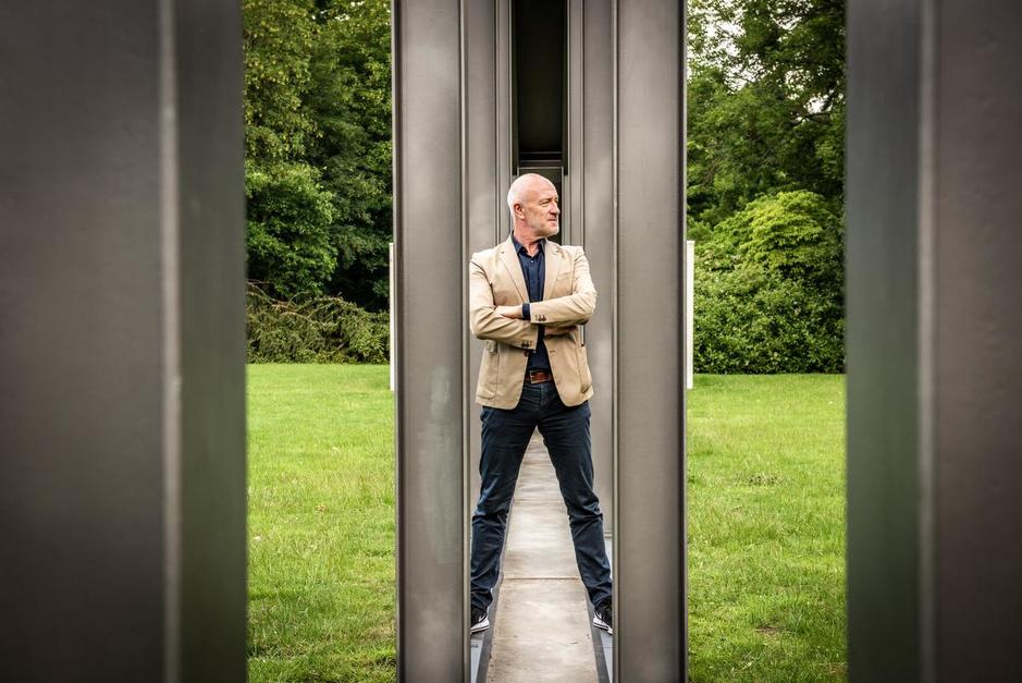 """Geert Hoste wordt 60 en blikt terug: """"Ik was altijd wat bang van het eindapplaus"""""""