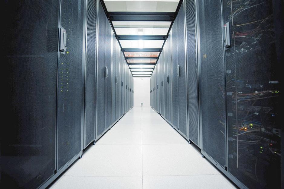 Hoe houden lokale datacenters stand tegen AWS & co?
