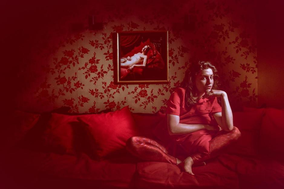 """Charlotte De Bruyne over haar dromen en passie: """"De lange liefde moet je zelf vormgeven"""""""