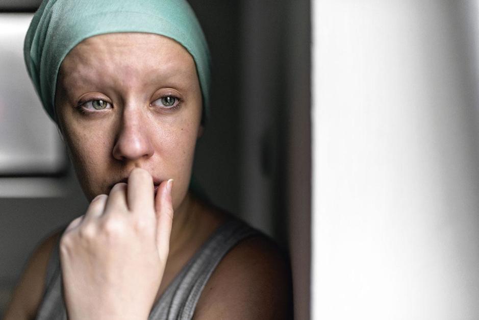 Hoe de borstkankerzorg kreunde onder corona