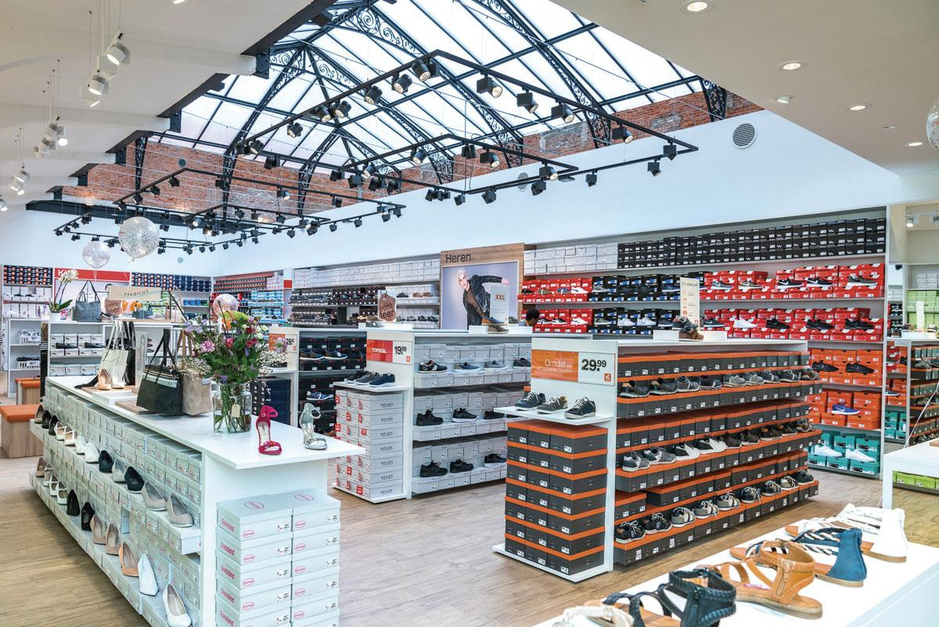 Brantano-overnemer Deichmann is 'de Aldi van de schoenenbranche'