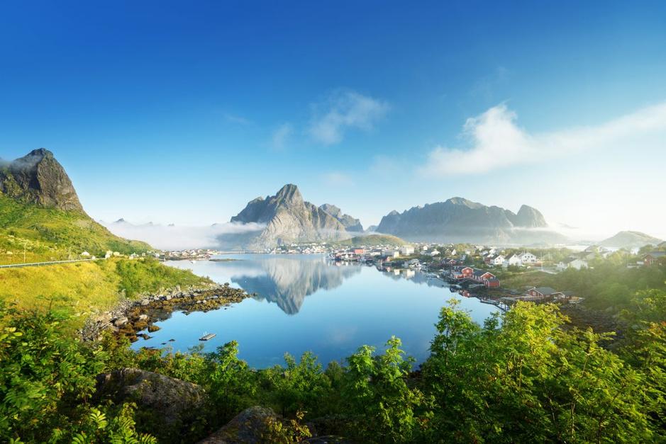 Ontdek enkele van de mooiste Scandinavische eilanden