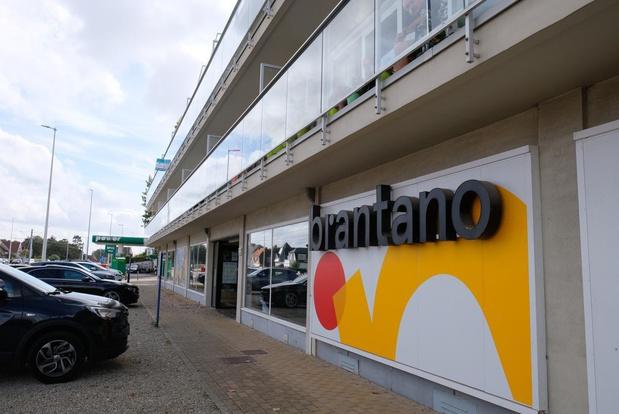 Brantano's Torhout en Koksijde gesloten tot nader order