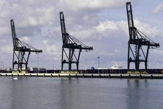 Duitser in Zeebrugse haven betrapt met twee illegalen in kofferbak: 30 maanden cel