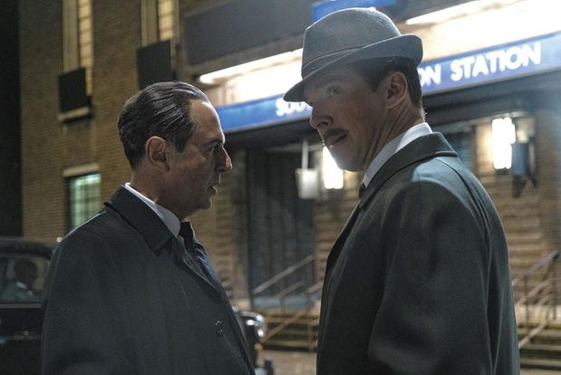 [critique ciné] The Courier, un rôle sur mesure pour Benedict Cumberbatch