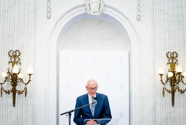 Formatie Nederland: nieuwe informateur Remkes praat met zes partijen over minderheidscoalitie