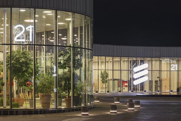 Ericsson, le vieux fleuron suédois revigoré par la 5G