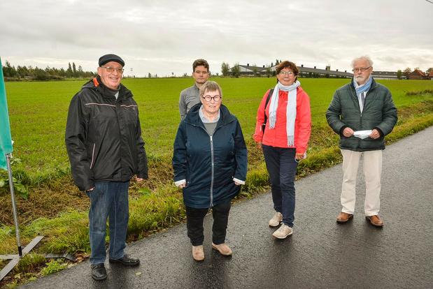 Groen pleit voor rem op groei veestapel in onze provincie