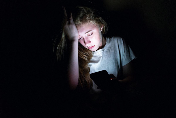 """""""Être une fille sur Internet, c'est devoir faire attention à tout, tout le temps"""""""