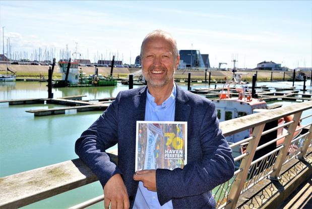 Geen Blankenbergse Havenfeesten dit jaar, maar wel fotoalbum voor 70ste verjaardag