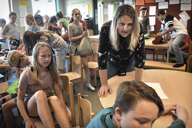 """Bvas: """"Schoolpoorten moeten op 1 september wagenwijd open"""""""
