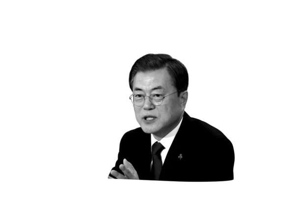 Moon Jae-in - Beloond om crisisaanpak